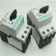 3RV1011-0AA10西门子3RV1021-1AA10断路器