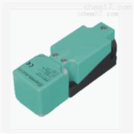选型德国P+F电容式传感器