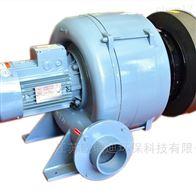 HTB100-3042.2KW中压鼓风机
