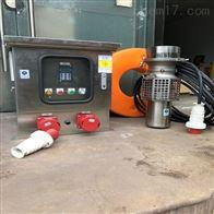防汛轻型不锈钢潜水泵