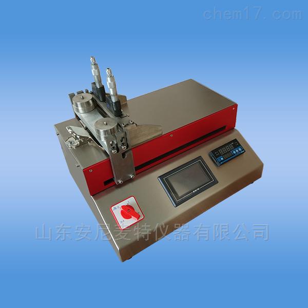 热熔胶自动涂膜机