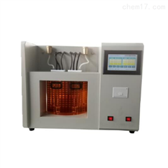 SH112G-1GB/T265和GB/T1632全自动乌氏运动粘度仪