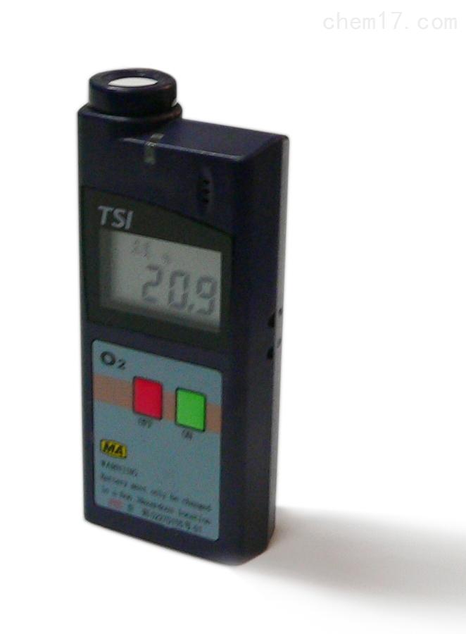 袖珍式氧气检测报警仪  厂家