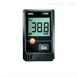 testo174-H溫濕度數據記錄儀