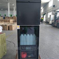 满足新国标采样法LB-8000K AB桶在线采样器