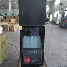 LB-8000K污水处理厂废水厂用在线式等比例水质采样器