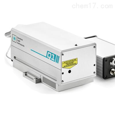 调Q纳秒脉冲激光器(10-45mJ,10-50Hz)