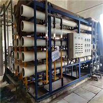 二手水处理100吨超滤设备出售