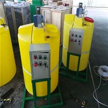 MYJY-1000L上海盐酸加药装置