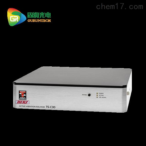 桌上型主动减振台-TS-C30