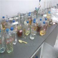 检测重油甲醇热值的仪器品质信得过的厂家