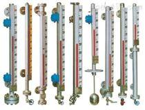 高温高压UQC-C10磁翻板液位计