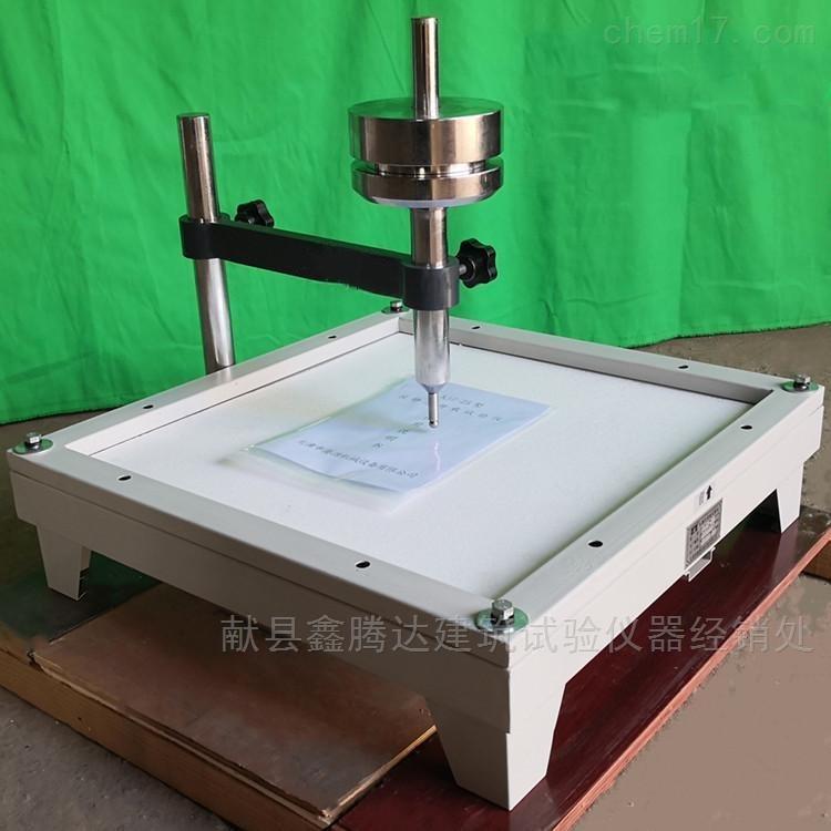 QSX-27型防水卷材抗静态荷载试验仪
