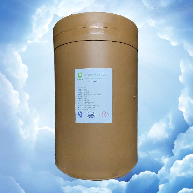 硬脂酰乳酸钙厂家