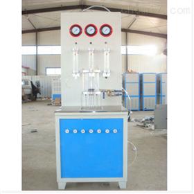 TSY-24型鈉基膨潤土防水毯滲透系數測定儀