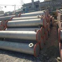 列管冷凝器12方钛材厂家供应