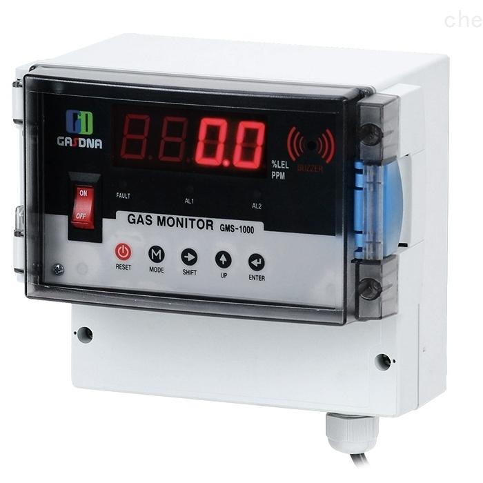 韩国GasDNA是单点气体检测器