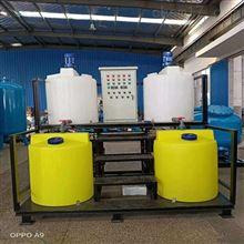 MYJY-300L杀菌剂投加药设备