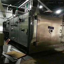 回收1 10 13 21.6平二手东富龙3.2平方冻干机,30平冷冻干燥机