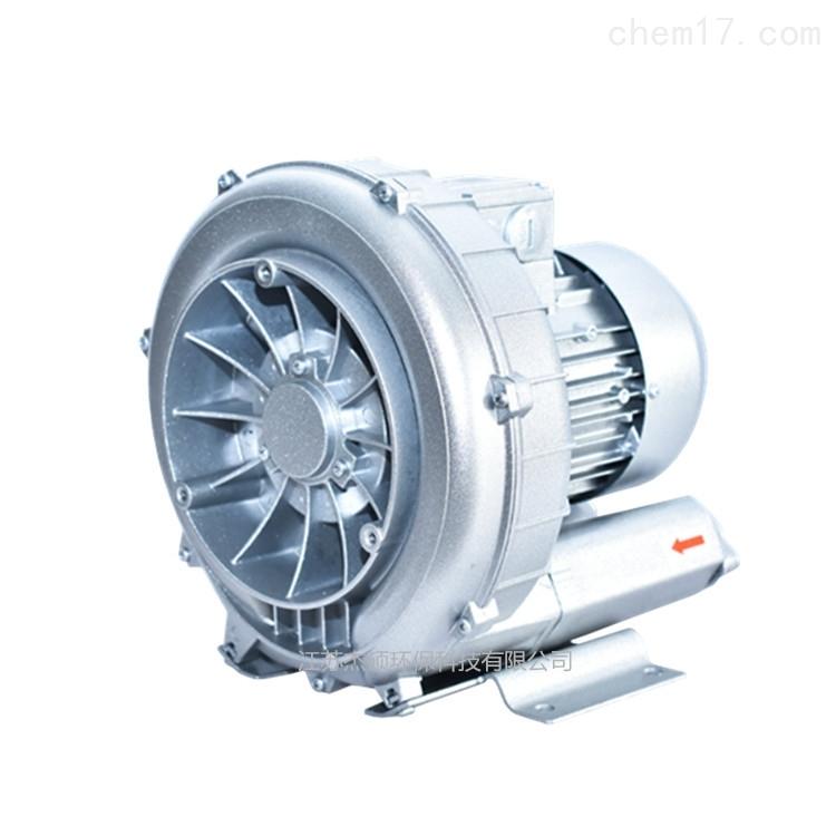 皮革切割机高压风机