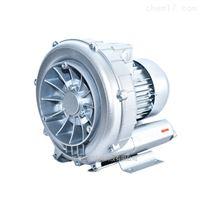 JS皮革切割机高压风机