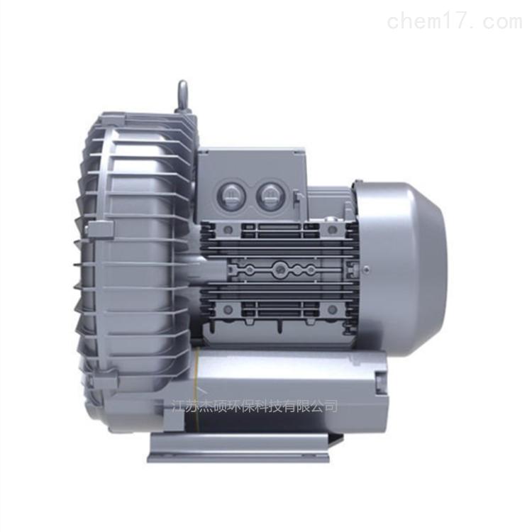 高压曝气漩涡气泵