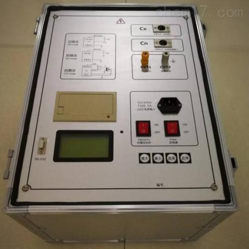 SXJS-B变频介质损耗测试仪