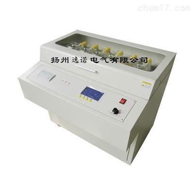 YNJY-80B绝缘油介电强度测试仪(六杯)