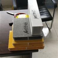 DN160 180 200 220定制内蒙古高强度玻璃钢檩条