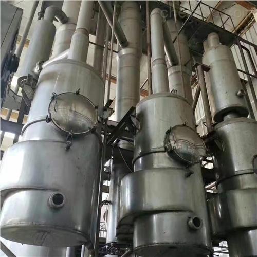 二手30平方钛材列管冷凝器批发