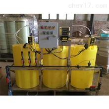 MYJY-200L污水处理投加药系统