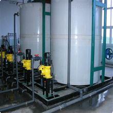 MYJY-5000L过氧化氢投加药系统