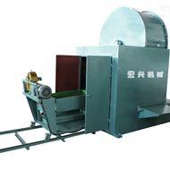 HXSZ-98 ISO燒結礦和球團礦強度測定轉鼓