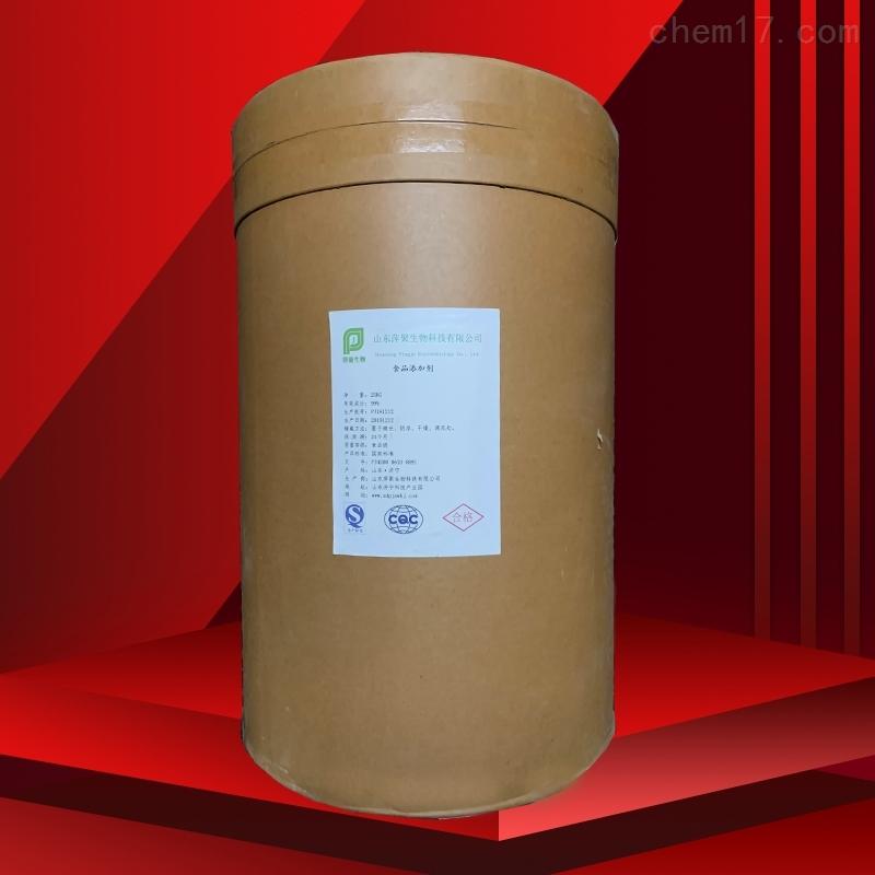山东L-异亮氨酸生产厂家