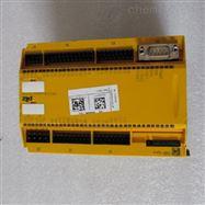 PSS 4000德国皮尔兹PILZPLC控制器