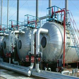 呼和浩特大型罐体保温施工技术详细信息
