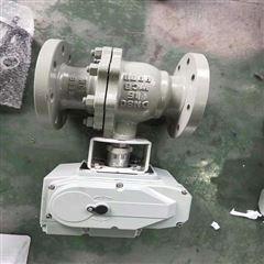 Q941F-16C-80电动球阀
