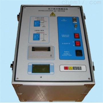 NR8000型全自动抗干扰异频介损测试仪