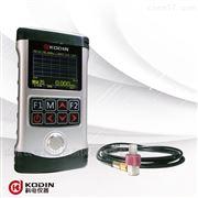 科电KODIN®3000HM高精度智能型单晶超声波测厚仪