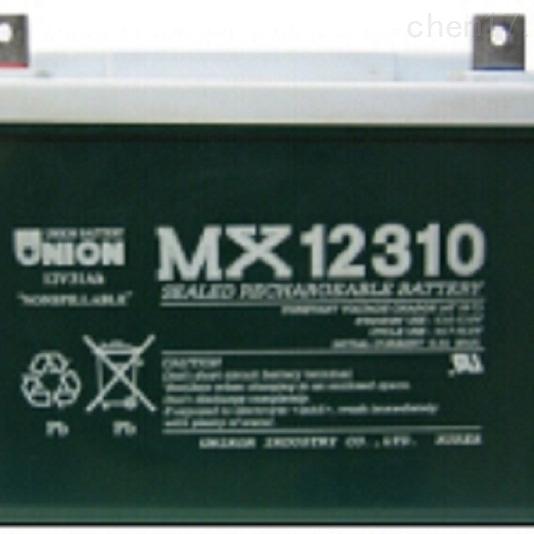 友联蓄电池品牌销售