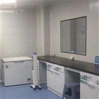 YJZX实验室装修工程-化验室改造