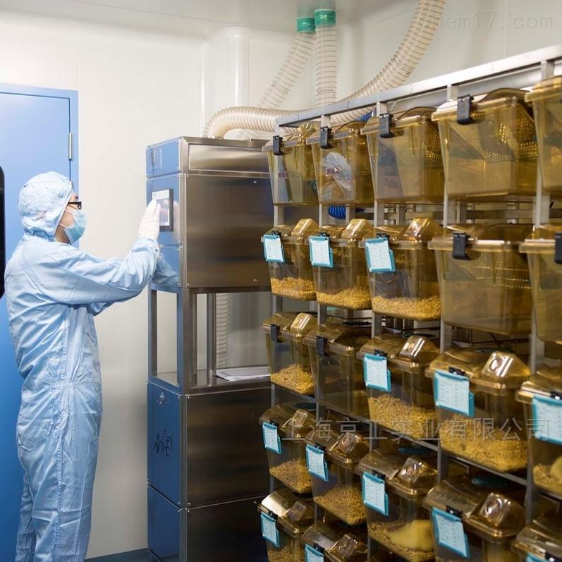 动物实验室检测