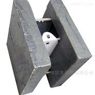 流量计产品保护发货现场发泡包装聚氨酯材料