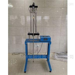 TT-LVS1.8M定制款1.8米全自动十字板剪切试验仪