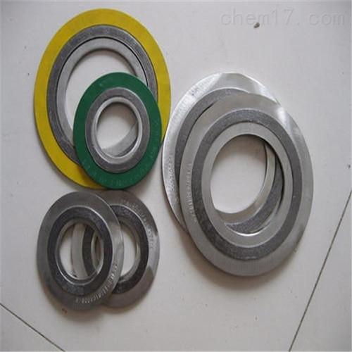 耐磨不锈钢金属缠绕垫片供应商