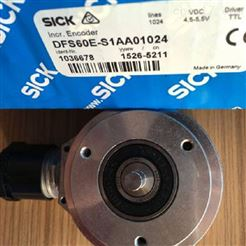 VFS60B-BHAJ02048德国SICK伺服反馈编码器
