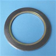 DN80异形金属缠绕垫片实体厂家