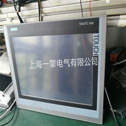 6AV2124-1MC01-0AX0 黑屏维修