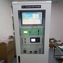 工业废气监测系统