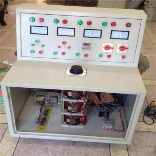 500V高低压开关柜通电试验台